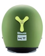 casco-blauer-con-soporte-para-casco-the-frog-helmet-green