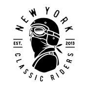 Logo-New-York-classic-riders