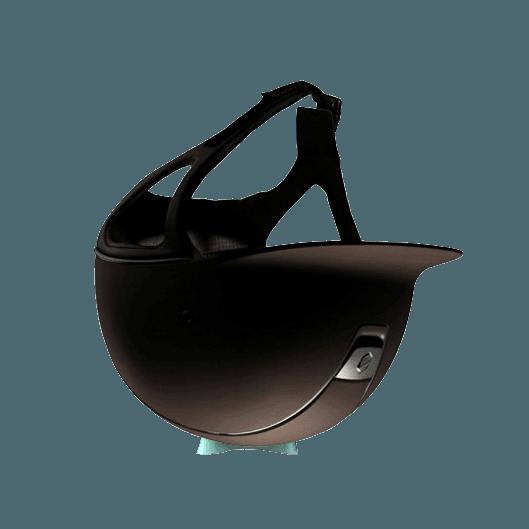 Soporte-para-Casco-de-Equitación-The-Frog-Helmet