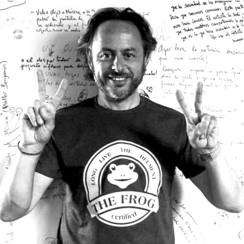 Luis_Camiseta_frog