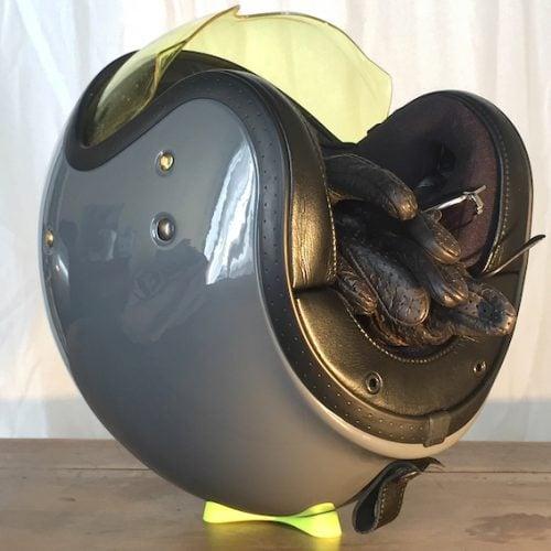 Soporte-moto-Frog-Helmet