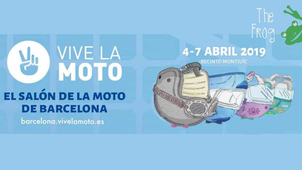 the-frog-salon-vive-la-moto-barcelona-2019