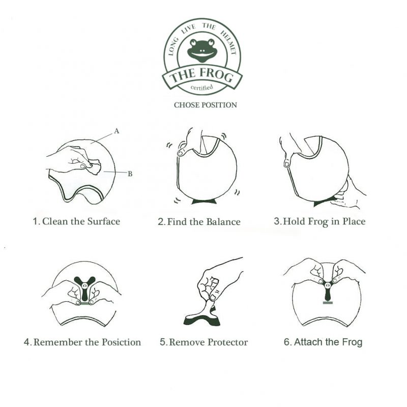 helmet_support_instructions
